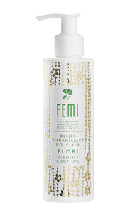 FLORI Firming Body Oil 200 ml